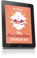 The Business Idea Starter Kit