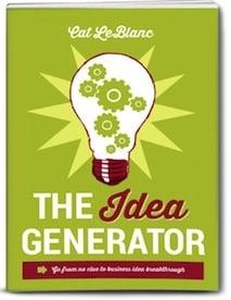 Book Cover Idea Generator 213x276