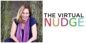 Clare The Virtual Nudge