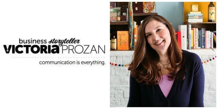 Victoria Prozan