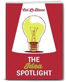 Book Cover Idea Spotlight 213x263