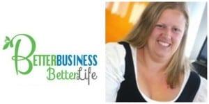 Caylie Better Business Better Life 710