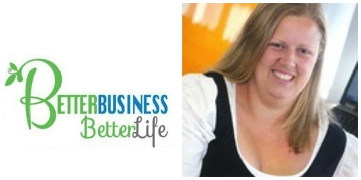 Caylie Better Business Better Life 710