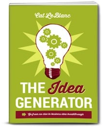 New Book Cover Idea Generator 213x263