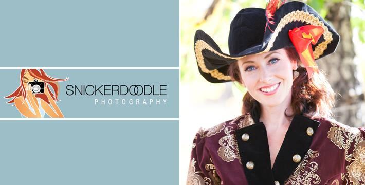 Niki Davison Snickerdoodle Photography
