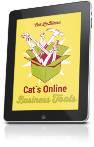 Cat's Online Business Tools