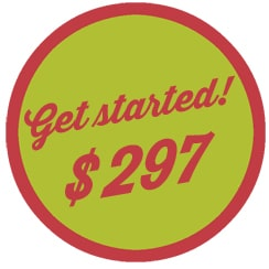 button get started 297