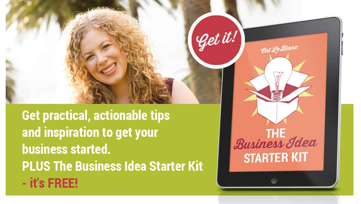 Business Idea Starter Kit