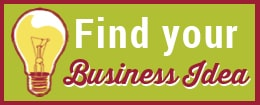 button resource Find your business idea