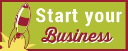 button resource Start your Business