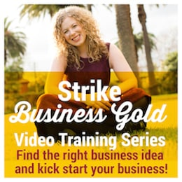 Strike Business Gold