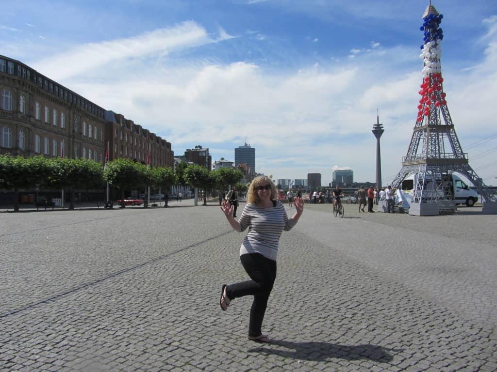 'Paris' picture - so 2015