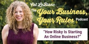 How Risky Is Starting An Online Business?