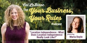 What Does Location Independence Really Look Like?