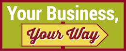Articles about Your Business, Your Way