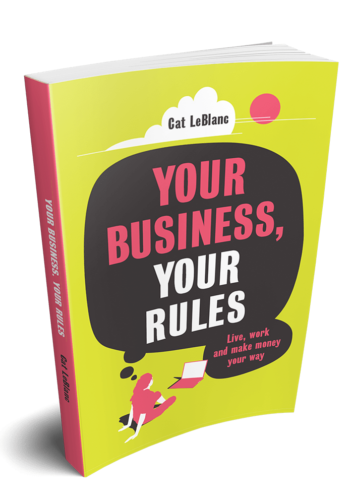Your Business Your Rules Book